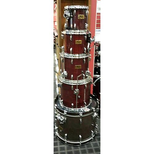 Pearl 5 Piece Prestige Session Drum Kit