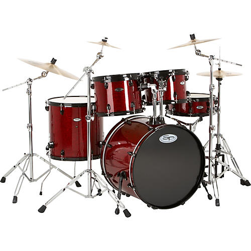 Sound Percussion Labs 5-Piece Pro Plus Shell Pack-thumbnail