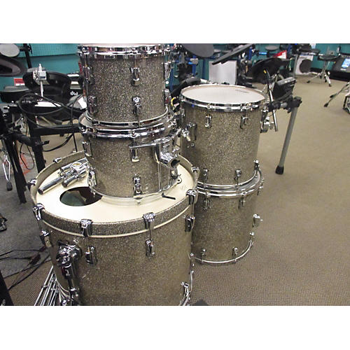 Pearl 5 Piece Reference Series GRANITE SPARKLE Drum Kit