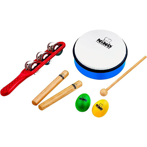 Nino 5-Piece Rhythm Set-thumbnail