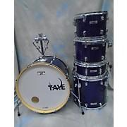 Taye Drums 5 Piece Rock Pro Drum Kit