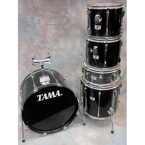 Tama 5 Piece Rockstar Drum Kit-thumbnail