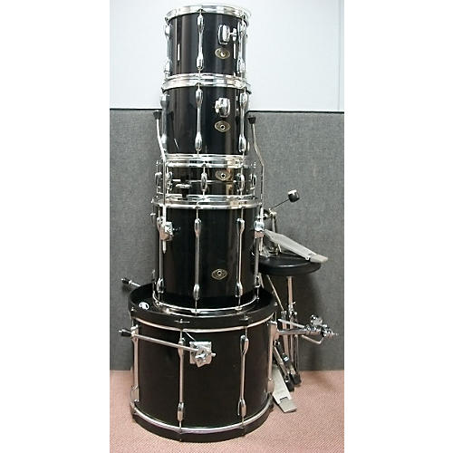 Tama 5 Piece Rockstar Drum Kit-thumbnail