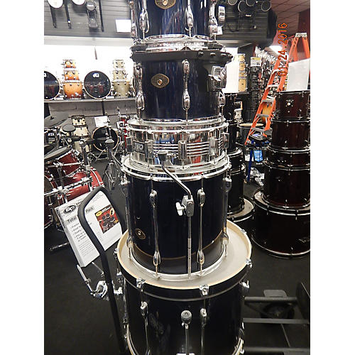 Tama 5 Piece Rockstar Drum Kit