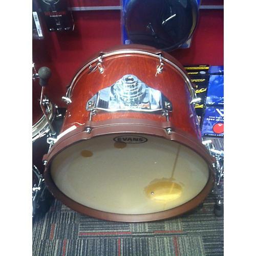 Sonor 5 Piece S-Class Drum Kit-thumbnail