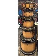 5 Piece SERIES 8 Drum Kit