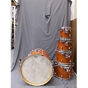 Taye Drums 5 Piece STUDIO MAPLE Drum Kit