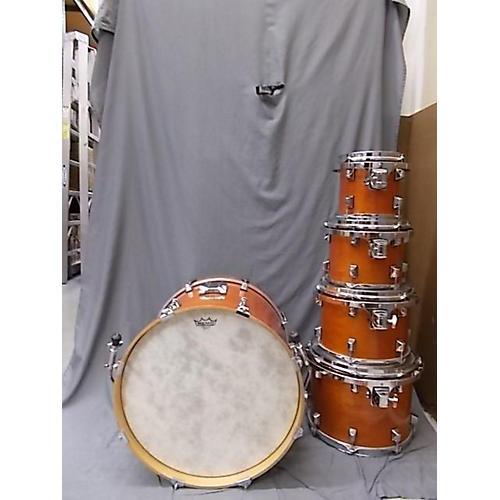 Taye Drums 5 Piece STUDIO MAPLE Drum Kit-thumbnail