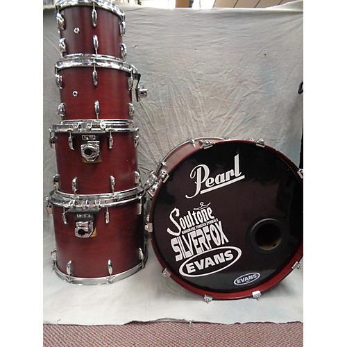 Pearl 5 Piece Session Studio Prestige Drum Kit