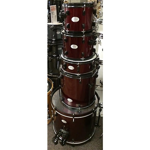 Pearl 5 Piece Soundcheck Drum Kit-thumbnail