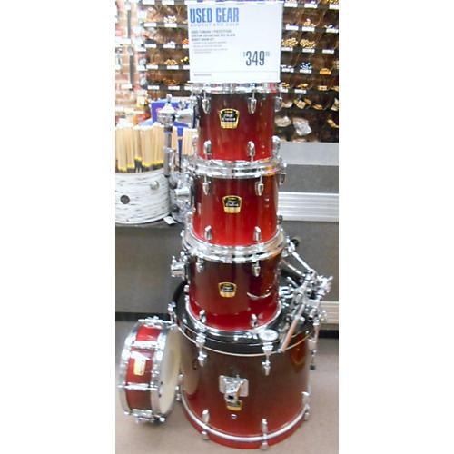 Yamaha 5 Piece Stage Custom Advantage Drum Kit-thumbnail