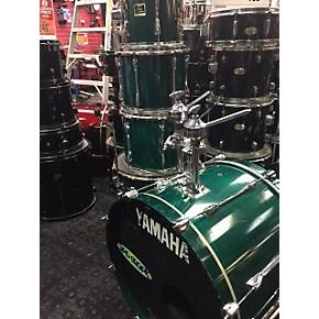 Used yamaha 5 piece stage custom drum kit guitar center for Yamaha dtx450k 5 piece electronic drum kit