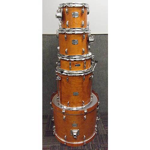 Yamaha 5 Piece Stage Custom Drum Kit-thumbnail
