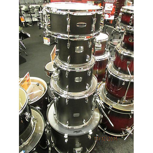 Yamaha 5 Piece Stage Custom Drum Kit