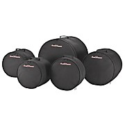 Road Runner 5-Piece Standard Drum Bag Set