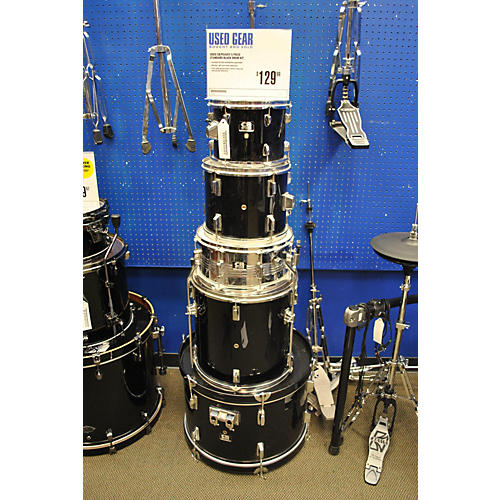 In Store Used 5 Piece Standard Drum Kit