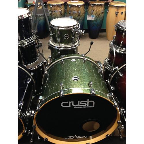 Crush Drums & Percussion 5 Piece Sublime Maple Drum Kit-thumbnail