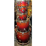 Crush Drums & Percussion 5 Piece Sublime Series Drum Kit