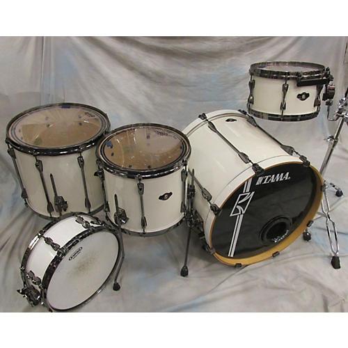 Tama 5 Piece Superstar Drum Kit