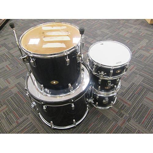 Tama 5 Piece Swing Star Drum Kit