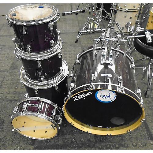 5 piece tourpro drum kit guitar center. Black Bedroom Furniture Sets. Home Design Ideas