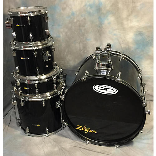 In Store Used 5 Piece UNITY Drum Kit