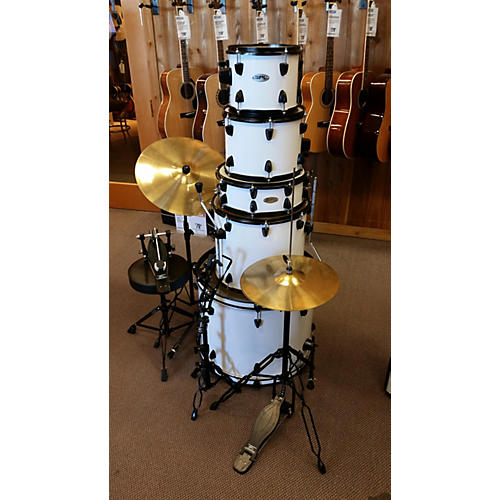 Sound Percussion Labs 5 Piece UNITY Drum Kit-thumbnail