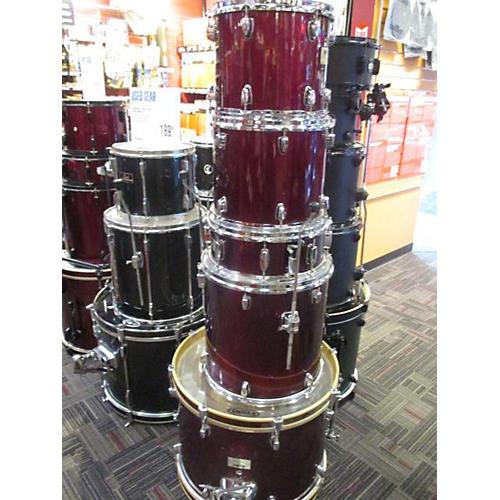 Mapex 5 Piece V Series Drum Kit-thumbnail