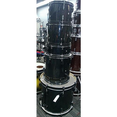 Pearl 5 Piece Vision Drum Kit  66
