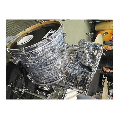 Pearl 5 Piece Vision Drum Kit-thumbnail
