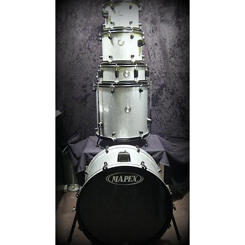 Mapex 5 Piece Voyager Drum Kit