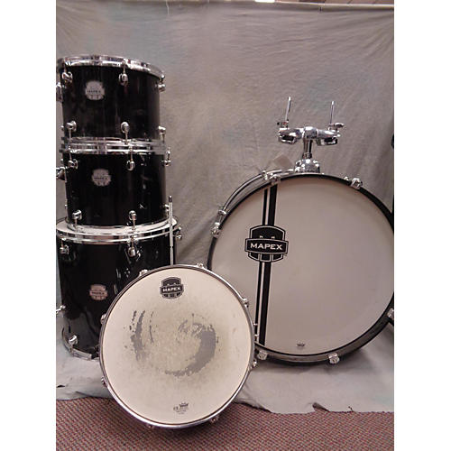 Mapex 5 Piece Voyager Drum Kit
