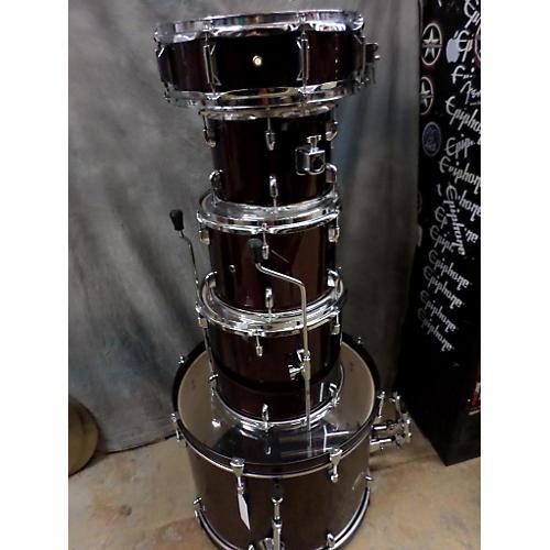PDP by DW 5 Piece Z5 Drum Kit