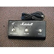 Marshall 5 Pin Footswitch