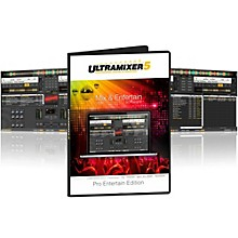 UltraMixer 5 Pro for PC Software Download