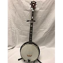 Aria 5 STRING BANJO Banjo