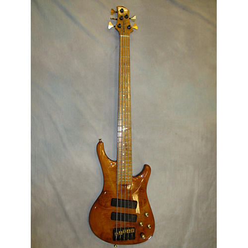 Roscoe 5 STRING BASS Electric Bass Guitar