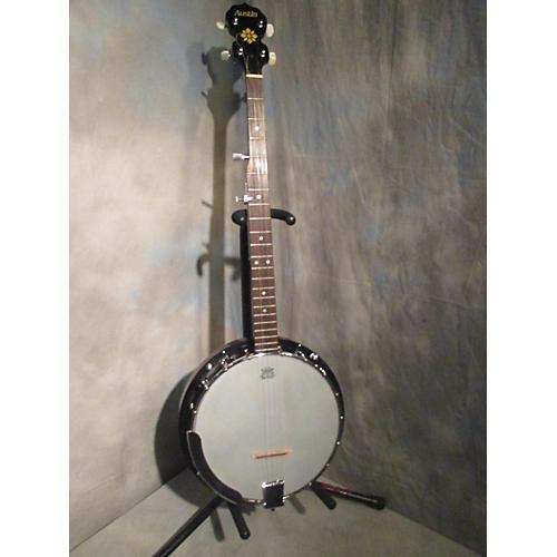 Austin 5 STRING Banjo-thumbnail