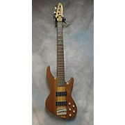 DeArmond 5 STRING Electric Bass Guitar