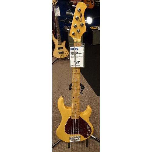 OLP 5 STRING Electric Bass Guitar-thumbnail
