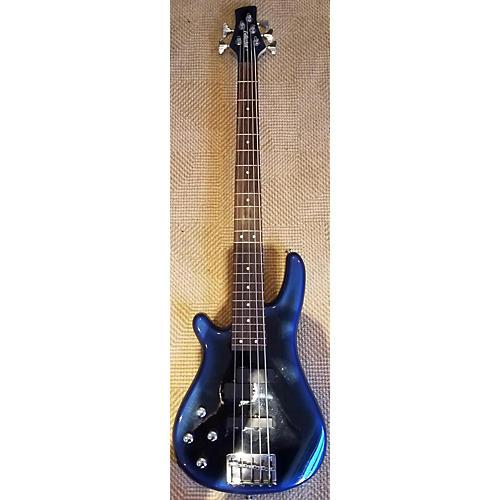 Fullerton 5 STRING Left Handed Electric Bass Guitar