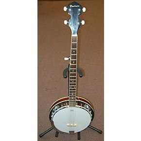 used davison 5 string banjo banjo guitar center. Black Bedroom Furniture Sets. Home Design Ideas