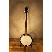 Woods 5 String Banjo Banjo