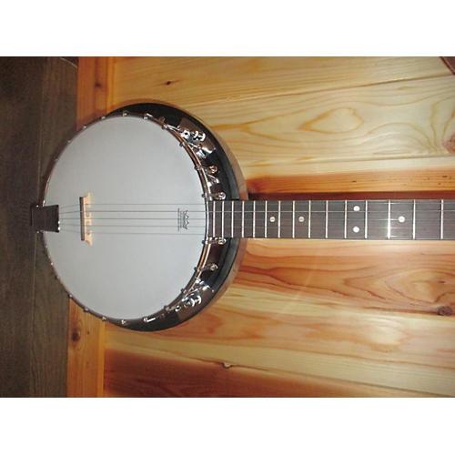 Savannah 5 String Banjo-thumbnail