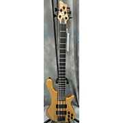 Wolf 5 String Bass Electric Bass Guitar