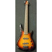 Stagg 5 String Bass Electric Bass Guitar