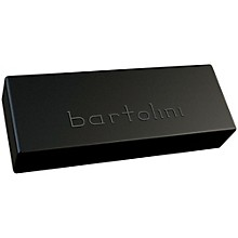 Bartolini 5-String Bass M4 Soapbar Dual Coil Bridge Pickup