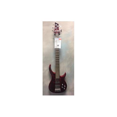 Rogue 5 String Electric Bass Guitar-thumbnail