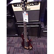 Spector 5 String Electric Bass Guitar