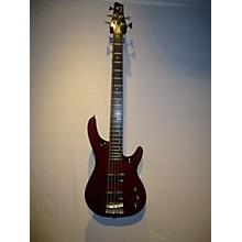 Alvarez 5 String Electric Bass Guitar